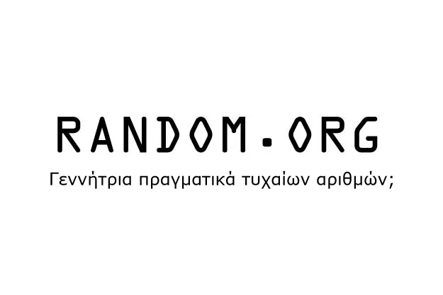 Random.org - Τίποτα δεν είναι πραγματικά τυχαίο, ή μήπως είναι;