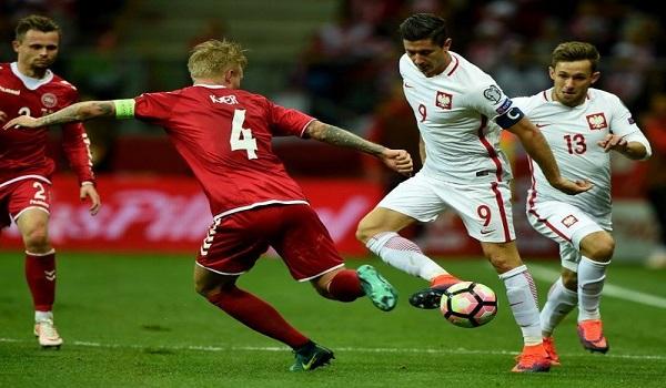 Prediksi Armenia vs Polandia Kualifikasi PD 2018