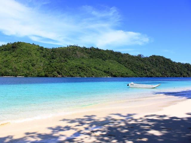Destinasi Wisata Untuk Keluarga Teluk Kiluan Lampung