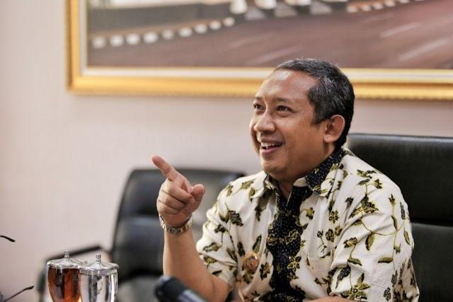 Yana Izinkan Produksi Film di Kota Bandung, Asalkan ….