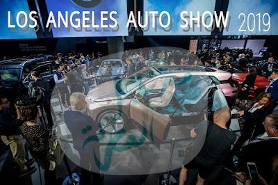 Los Angeles Auto Show 2019  أحدث الموديلات في معرض لوس أنجلس للسيارات 2019