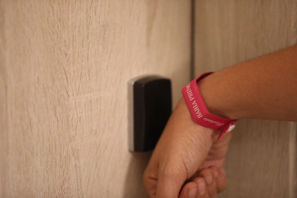 LORSO TECNOLOGÍA RFID INDUSTRIA HOTELERA 01