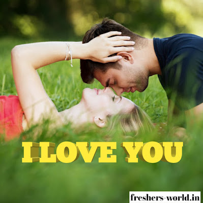 Romantic Couple Love DP For WhatsApp, lover DP for Whatsapp