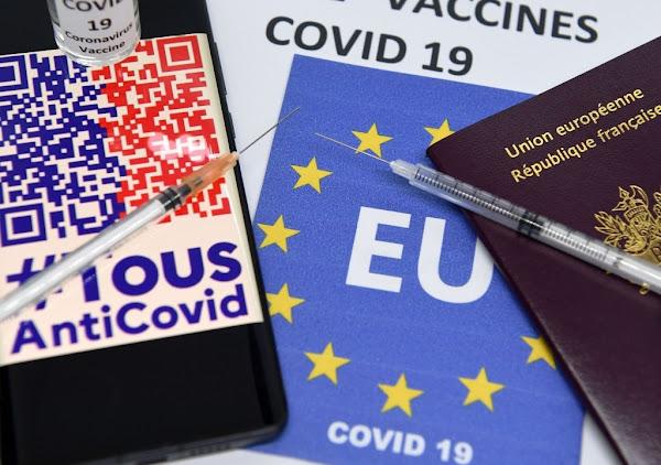 #NonAuPassDeLaHonte : ce hashtag qui monte pour contrecarrer le passeport sanitaire