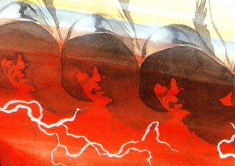 Resultado de imagen de Flash Kingdom Come
