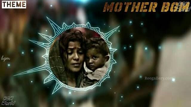 kgf mother remix ringtone download