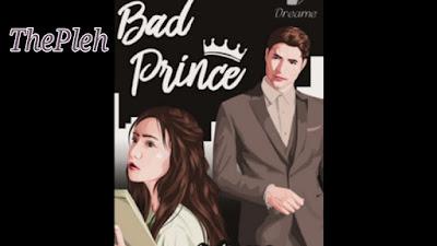 Novel Bad Prince