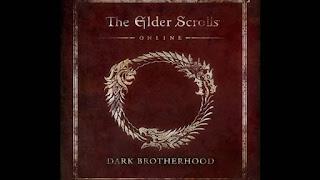 The Elder Scrolls Online Dark Brotherhood