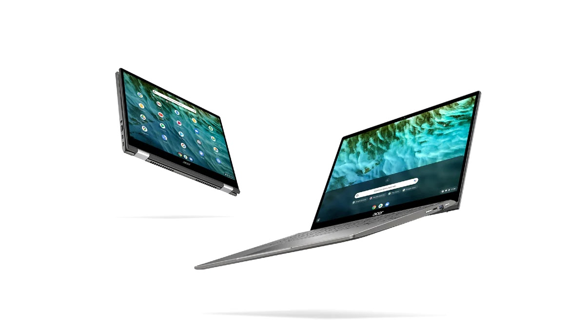 Acer launches 4 new Chromebooks, know price and specifications.