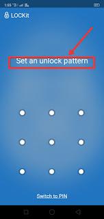 Lockit applock