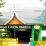 MTsN 1 Kota Padang Resmi Buka PPDB Online, Ayo Buruan Daftar!