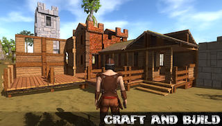 Game Survival Island 2017 Savage 2 V1.7 MOD Apk ( Lost of Money )