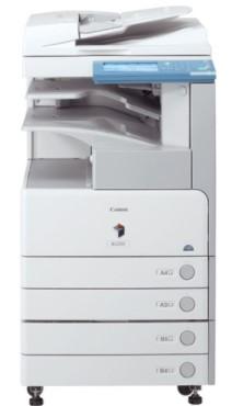 Canon iR 2870Ne Télécharger Pilote Pour Windows et Mac OS