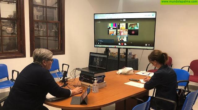 El Ayuntamiento de Los Llanos de Aridane convoca a la ciudadanía a sumarse y participar en reunión extraordinaria de los Consejos de Barrio