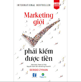 Marketing giỏi phải kiếm được tiền - The end of marketing as we know it ebook PDF-EPUB-AWZ3-PRC-MOBI
