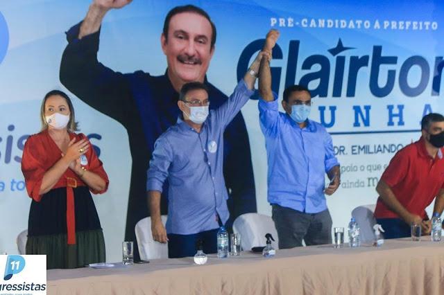 Município no Ceará terá somente um candidato a prefeito