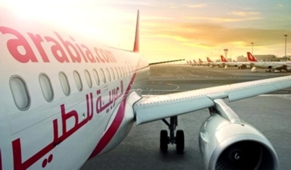 طيران العربية Air Arabia للطيران