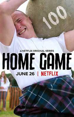 Home Game (2020) Season 1 Complete