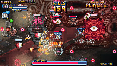 Download Riddled Corpses PC Full Version