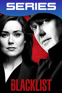 The Blacklist Temporada 5 Completa HD 1080p Latino