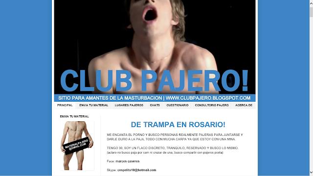 http://clubpajero.blogspot.com.ar/