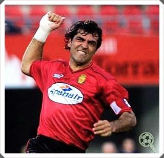 Miguel Nadal Mallorca