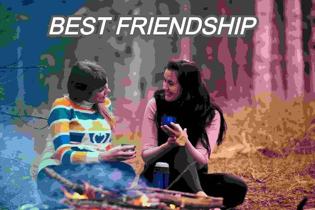 Friendship Shayari In Hindi Heart Touching