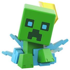 Minecraft Series 21 Creeper Mini Figure