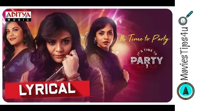 It's Time to Party Telugu Movie Cast Release date Trailer Wiki News