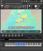 Free Soundiron Cacophony KONTAKT Library