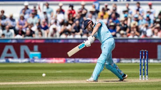 England vs New Zealand 41st Match ICC Cricket World Cup 2019 Highlights