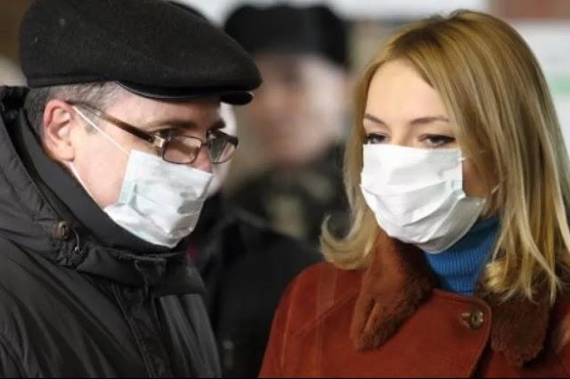В Україні до послаблення карантину не готові вже дев'ять областей: перелік