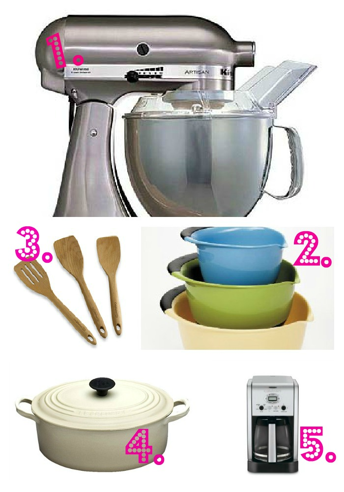 Our Love Nest: Kitchen \'Must-Haves\' from The Nest