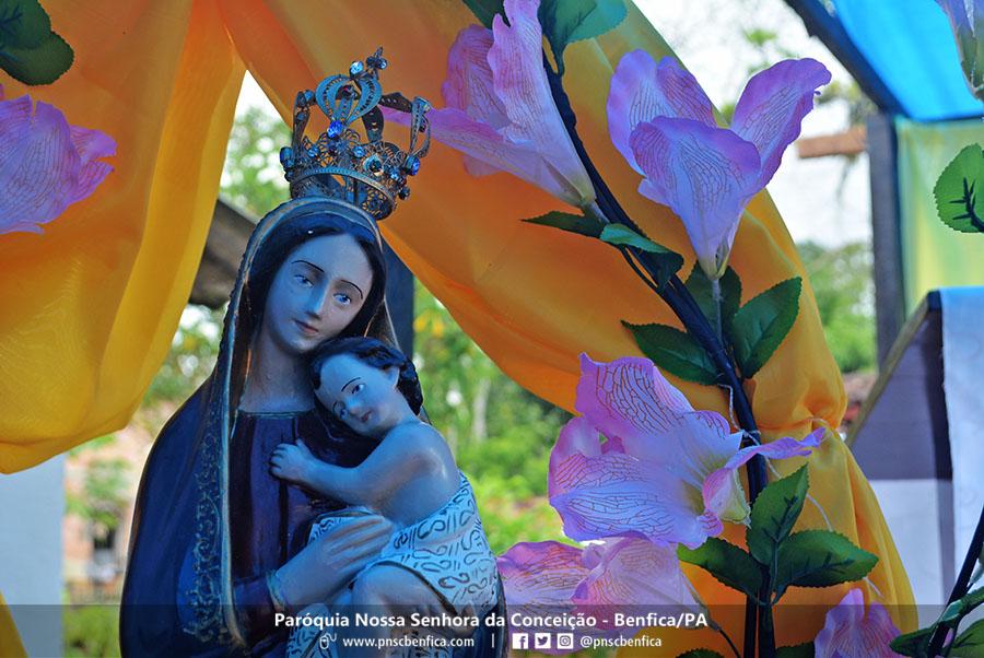 santa maria de benfica
