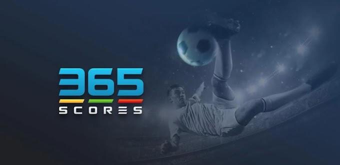 365Scores - Canlı Sonuçlar ve Spor Haberleri v11.5.2 Pro APK