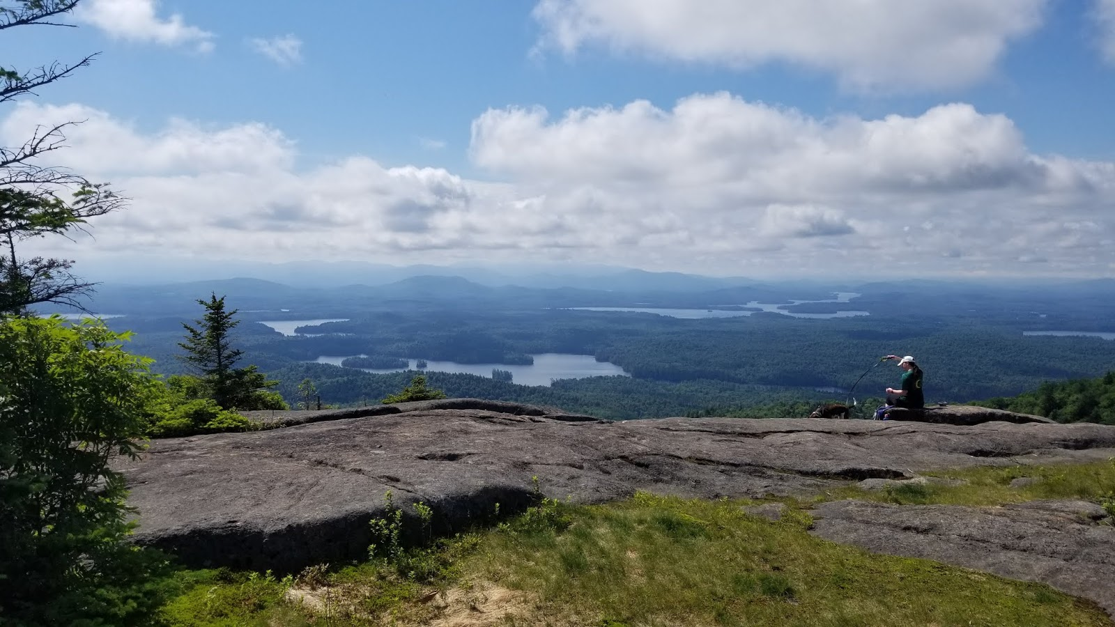 NJ/NY Hikes : July 2019