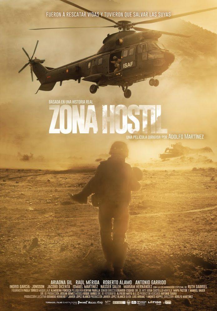 ver Zona hostil 2017