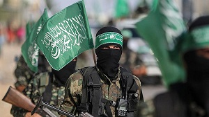 حماس، إسرائيل، قطاع غزّة، حربٍ، رأي اليوم، حربوشة نيوز