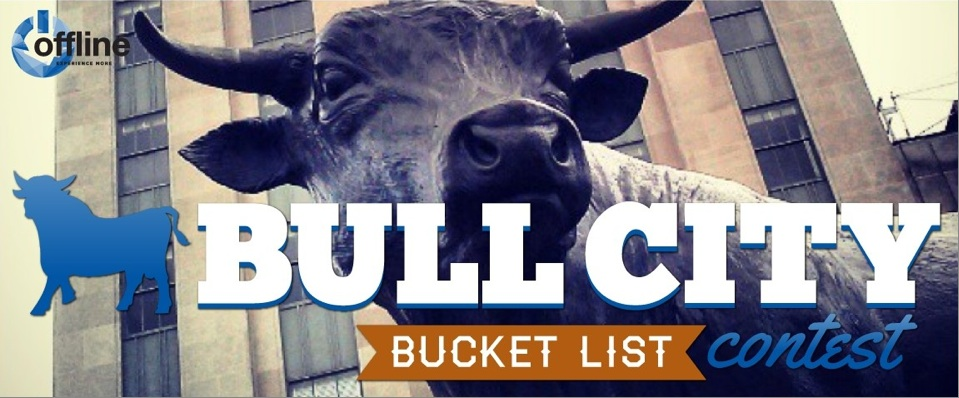 What's on Your Bull City Bucket List? - Arrowhead Inn