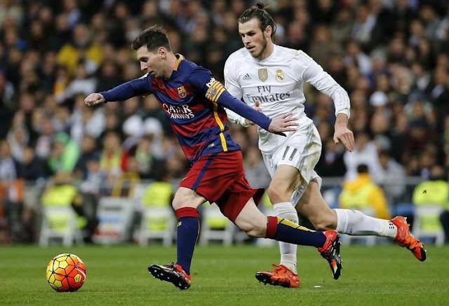 Al Barça le sale un duro competidor por Qatar: LaLiga