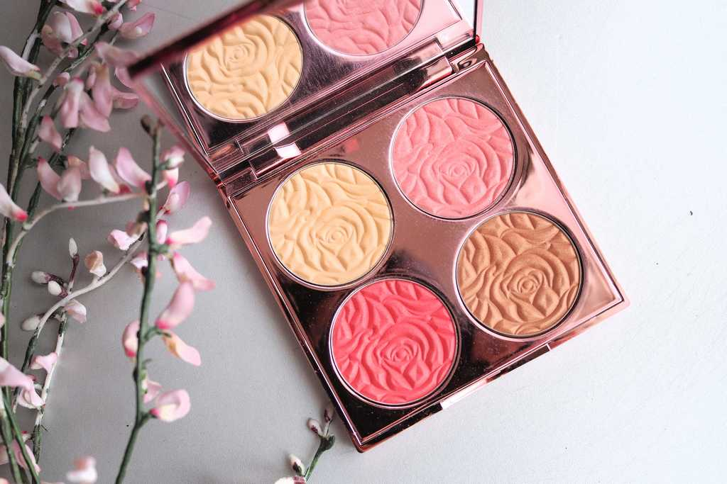 Avis Terry CC brightening palette