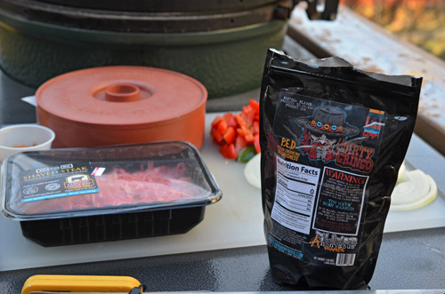 Dirty Gringo seasoning from Flavor Anonymous is deliciously smoky, sweet, and spicy.