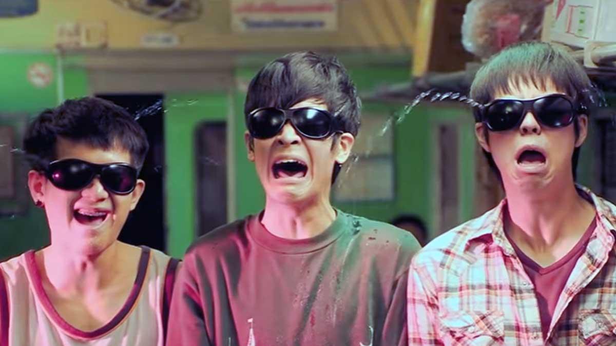 Best Thai Teenage Romantic Comedy Movies