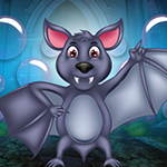 Games4King -  G4K Doughty Bat Escape
