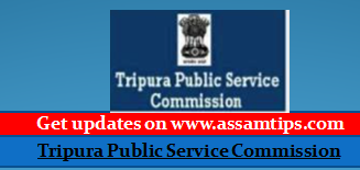 Tripura PSC Recruit 164 Medical Officer Vacancy @Apply Tripura Public Service Commission