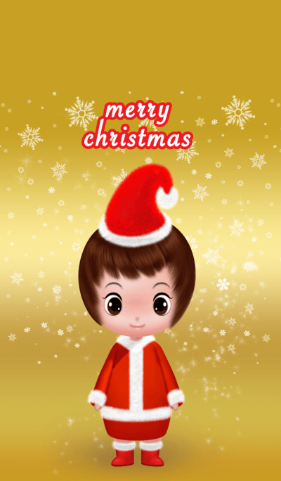 namtal.merry christmas