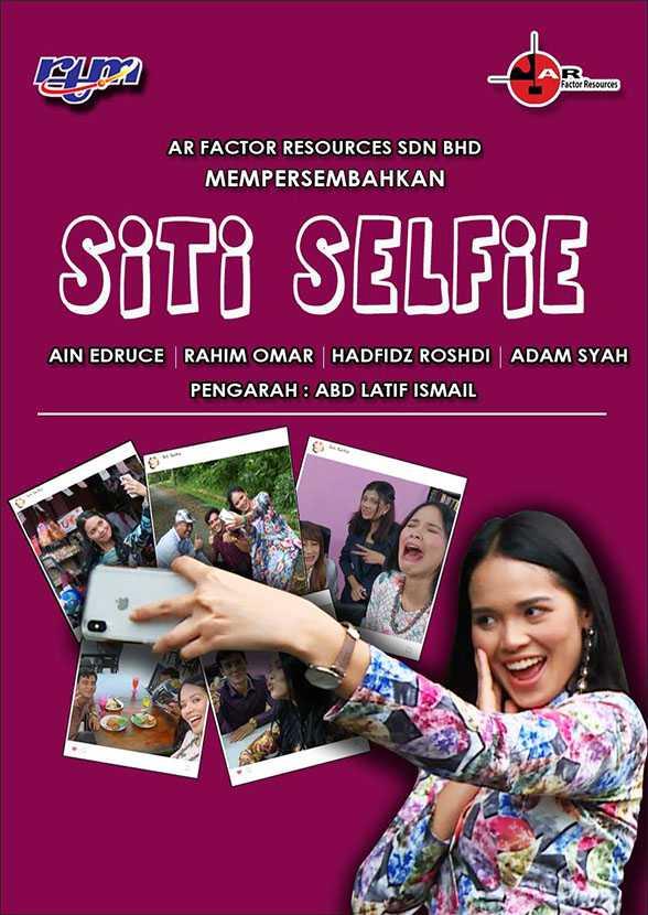 Telefilem Siti Selfie