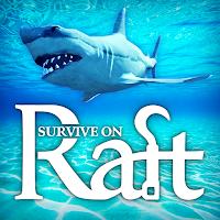 Survival on raft: Crafting in the Ocean Mod Apk