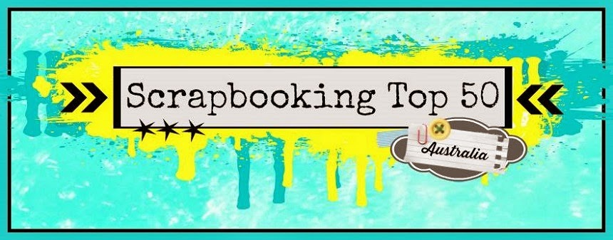 Scrapbooking Top 50 Australia