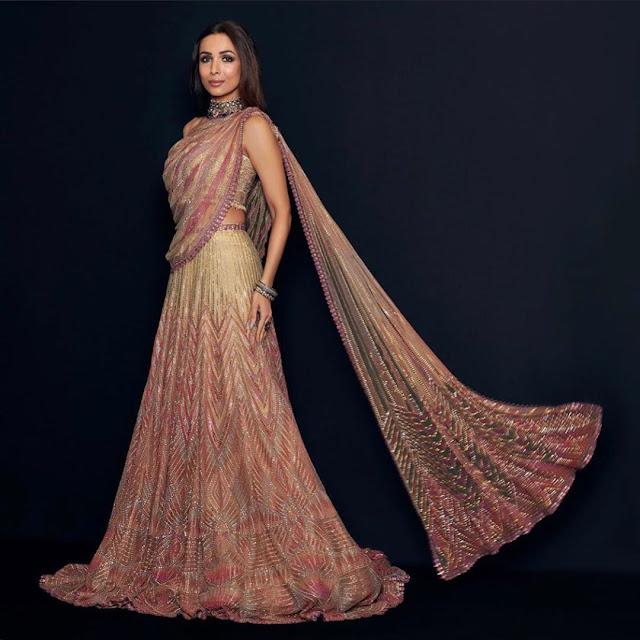 Malaika Arora (Indian Actress) Wiki, Age, Height, Boyfriend, Family and More...